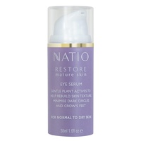 Natio Restore Eye Serum