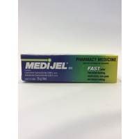 Medijel Mouth Gel 15g
