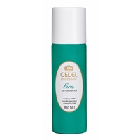 Cedel Firm for Normal Hair Spray 40g