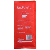 Bodichek Reusable Hot/Cold Pack Medium (Assorted Colours)