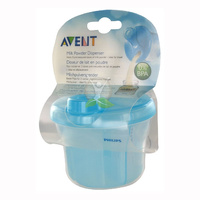 AVENT Milk Powder Dispenser - 3 compartments
