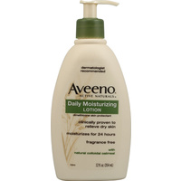 Aveeno Daily Moisturizing Lotion 354mL