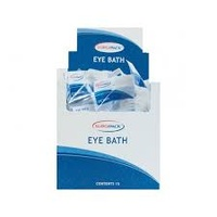 Surgipack Plastic Eye Bath 6008