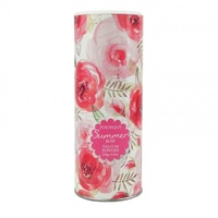 Fleurique Talcum Powder Rose 250g