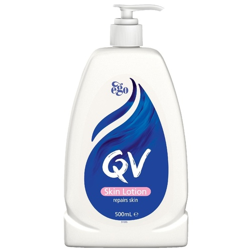 Ego QV Skin Lotion 500mL