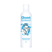 Goat Range Goat Moisturising Conditioner Original 300ml