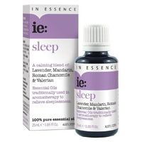 In Essence Sleep Oil Blend 25mL