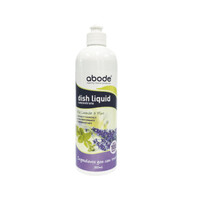 Abode Dish Liquid Concentrate Wild Lavender & Mint 600ml