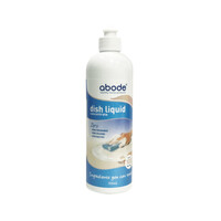 Abode Dish Liquid Concentrate Zero 600ml