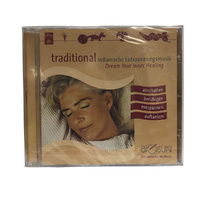Biosun CD Traditional: Dream Your Inner Healing