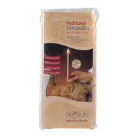 Biosun Ear Candles Traditional Wellbeing Ritual 1 Pair x 25 Bundle