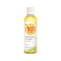 Baby Bee Shampoo and Wash Original (no tears) 235ml