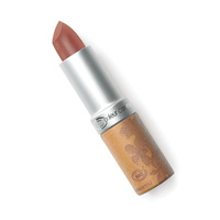 Couleur Caramel Lipstck Glossy Pearly Chocolate Brown (211)