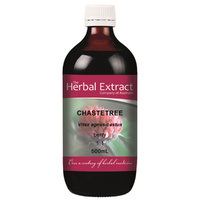 Herbal Extract Company Chastetree 1:1 500ml