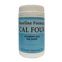Holistic Pathways Baseline Formula Cal Four 200g