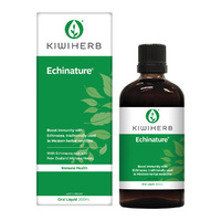 KiwiHerb Echinature 200ml Oral Liquid