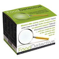 Life Bioscience Food Detective Kit