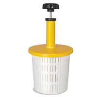 Mad Millie Cheese Press (Plastic)