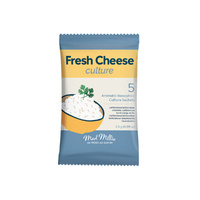 Mad Millie Fresh Cheese Culture (Aromatic Mesophilic) Sachets x 5 Pack