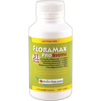 Medicines From Nature FloraMax Probiotic 31 Billion 120vc