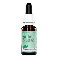 Medicine Tree Emotion (CH4) Forgive & Let Go 18ml Oral Liquid