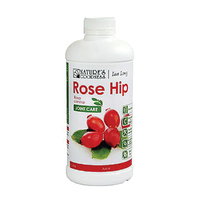 Nature's Goodness Rose Hip (Joint Care) Juice 1L