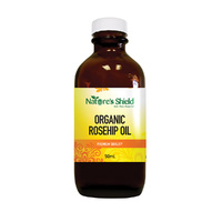 Nature's Shield Organic Rosehip Oil 50ml