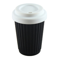 Onya Reusable Coffee Cup Black 355ml