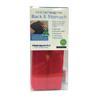 Therapacks Hot & Cold Therapy Pack Back & Stomach