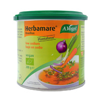 Vogel Herbamare Organic Vegetable Stock Low Sodium 200g