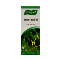 Vogel Organic Stress Relief 50ml Oral Liquid