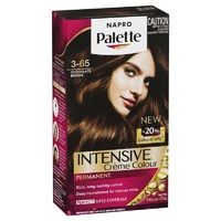 Schwarzkopf Napro Palette Hair Colouring 3-65 Chocolate Brown