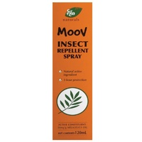 Ego Moov Insect Repellent Spray 120mL