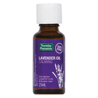 Thursday Plantation Lavender Oil 25mL | 100% Pure