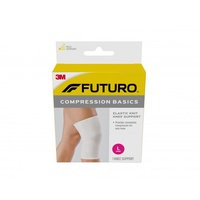 Futuro Compression Basics Knee Support Large