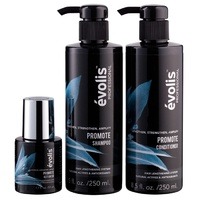 Evolis Professional Promote 3 Step System | Promote Hair Growth
