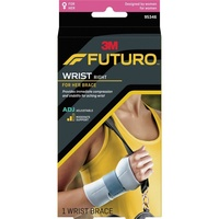 Futuro For Her Slim Silhouette Wrist Support Adjustable Right