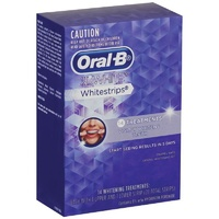 Oral B 3D White Whitestrips 14 Treatments | Teeth Whitening Strips