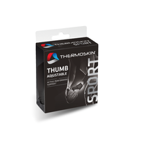 Thermoskin Sport Thumb Adjustable - Right Large/Extra Large
