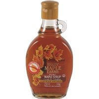 Shady Maple Farms Canadian Maple Syrup 250mL