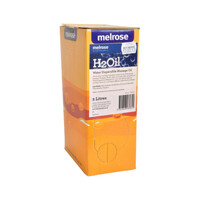 Melrose H2Oil Water Dispersible Massage Oil 2L