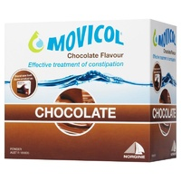 Movicol Powder Sachets 13.8g x 30 Chocolate