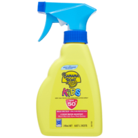 Banana Boat Kids SPF 50+ Trigger Spray 240ml