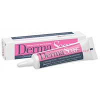 DermaScar Classic 15g Silicon Gel for Scar Reduction