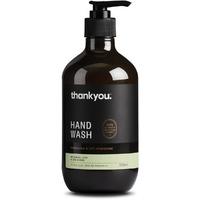 Thankyou Hand Wash Botanical Lime & Coriander 500mL