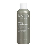 Natio For Men Calming Aftershave Balm