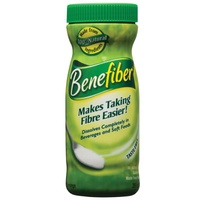 Benefiber Fibre Supplement 74 Serves 261g