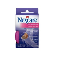Nexcare Foot Protection Tape 25mm x 4.5m