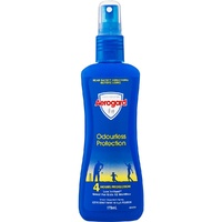 Aerogard Odourless Protection Low Irritant Pump 175mL