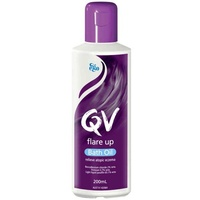 Ego QV Flare Up Bath Oil 200mL